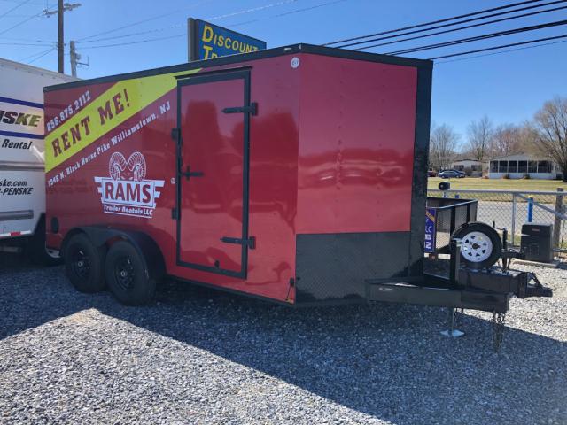 Rentals | Discount Trailer Warehouse | Williamstown New Jersey